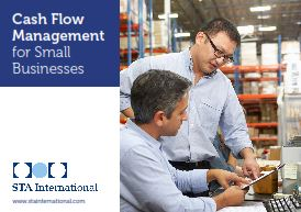 Cash Flow Management for small businesses